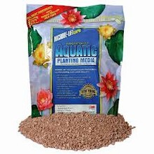 Microbe-Lift Aquatic Planting Media - 60 Pounds - Including Addtional Freight to ON or QC only