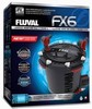 Fluval FX6 Canister Filter - Generation 2 - With Free Additional Media