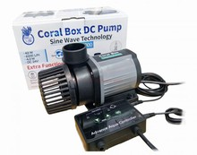 Jebao (Jecod) DCS 12000 Variable Speed Pump - Up to 3170 GPH