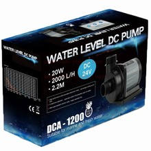 Jebao DCA 1200 Variable Speed Pump - Up to 315GPH