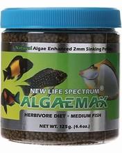 New Life Spectrum AlgaeMax 2-2.5mm Sinking Pellet Food - 300g
