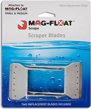 Mag-Float 30 & 125 Replacement Scraper (2pk)