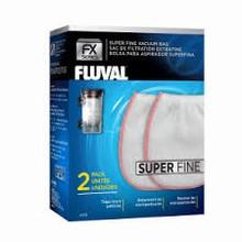 Fluval FX Vacuum Bag - SUPER Fine