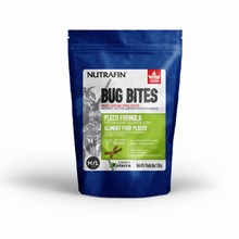 Nutrafin Bug Bites Pleco Formula Medium-Large 17-20mm Sticks - 130g
