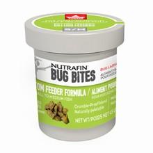 Nutrafin Bug Bites Bottom Feeder Small-Medium 1.4-1.6mm Granules - 45g