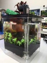 Nano Aquaponic Aquarium Kit