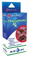 Blue Life USA Phosphate Rx 1oz