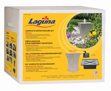Laguna Monaco Ornamental Fountain Kit