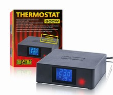 Exo Terra 600 Watt Thermostat with Dimming & Day Night Function