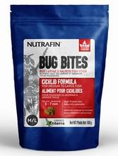 Nutrafin Bug Bites Cichlid Medium-Large 5-7mm Sticks - 450g
