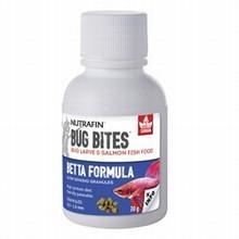 Nutrafin Bug Bites Betta Formula - 30g
