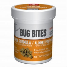 Nutrafin Bug Bites Goldfish Formula 1.4 - 1.6mm - 45g