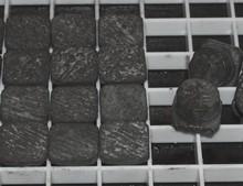 Coral Farmer Micro Square Frag Plugs - 100pk