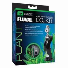 Fluval Pressurized 45g CO2 Kit - For aquariums up to 115 L (30 US gal)