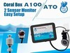 Coral Box A100 Auto Top Off System - WITH MAGNETIC MOUNTS