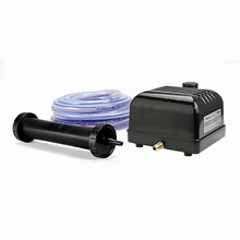 Aquascape Pro Air 20 Pond Aeration Kit - 0.7CFM