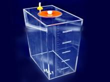 Single Chamber Dosing Reservoir - 5.2L