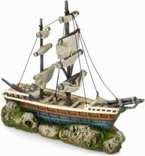 Aqua Della - Boat with Sails
