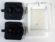ALita AL6A and 15A Replacement Diaphragm Kit