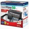 Aqueon Quiet Flow LED Pro 50 Power Filter