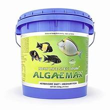 New Life Spectrum AlgaeMax (1-1.5mm) 2200g (Naturox Series)