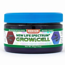 New Life Spectrum Advanced - Grow Cell - Medium Microcapsules - Powder (300-400 microns) - 40g