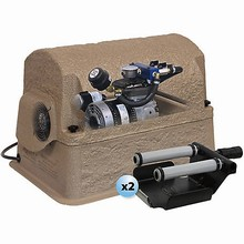 Airmax SW20HP Shallow Water Series Aeration System - up to 1/4 Acre