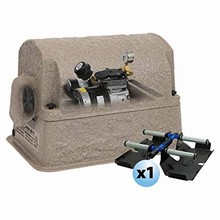 1/4 HP Airmax PS10 Pond Series Aeration System - up to 1 Acre