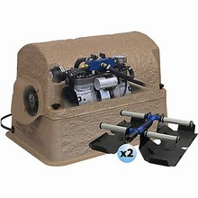 1/2 HP Airmax PS20 Pond Series Aeration System - up to 2 Acres
