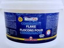 NorthFin Community Flake Formula - 350g