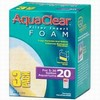 Aquaclear 20 / Mini Foam 3 Pack