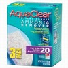 Aquaclear 20 / Mini Ammonia Remover 3 Pack