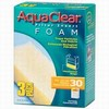 Aquaclear 30 / 150 Foam 3 Pack