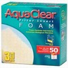 Aquaclear 50 / 200 Foam 3 Pack