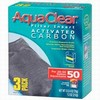 Aquaclear 50 / 200 Activated Carbon 3 Pack