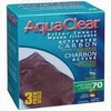 Aquaclear 70 / 300 Carbon 3 Pack