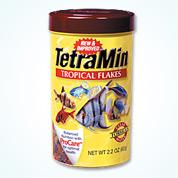 TetraMin Staplefood 2.2oz