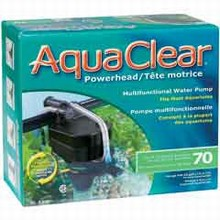 Aquaclear 70 Power Head