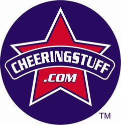 Cheeringstuff.com logo