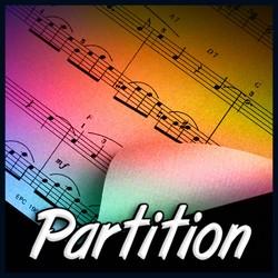 PARTITION PAPIER