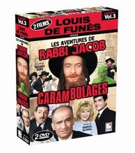 Les aventures de Rabbi Jacob/Carambolages