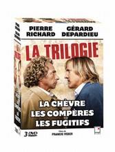 La Trilogie - Pierre Richard