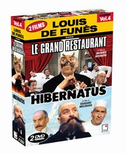 Le grand restaurant / Hibernatus