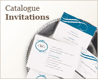 Catalogue Invitations
