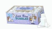 Dove Bubbles