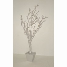 3'  Silver Tree