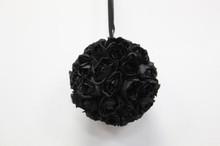 Boule de Rose Noire