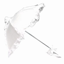 Parapluie Blanche