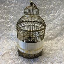 Cage Doré