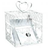 Cage pour enveloppes